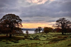 View from Brathay Hall by guest