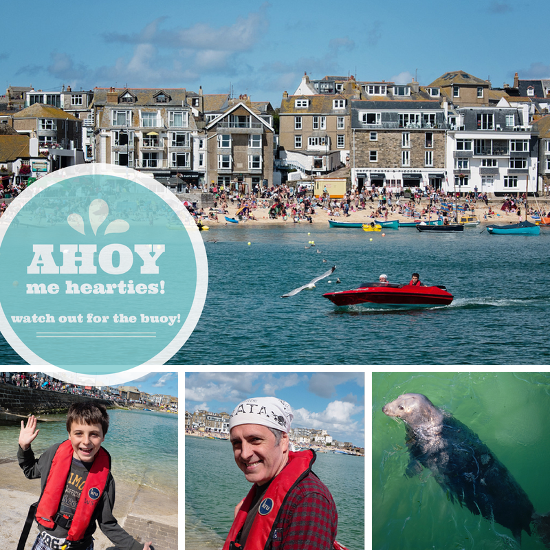 St-Ives-by-sea