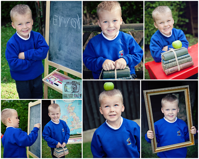 how_to_photograph_first_day_at_school