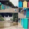 Llanbedrog-beach-huts