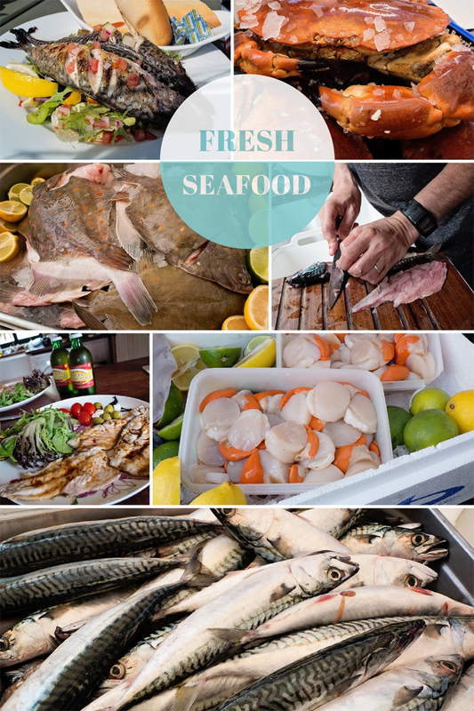 seafood-Cornwall
