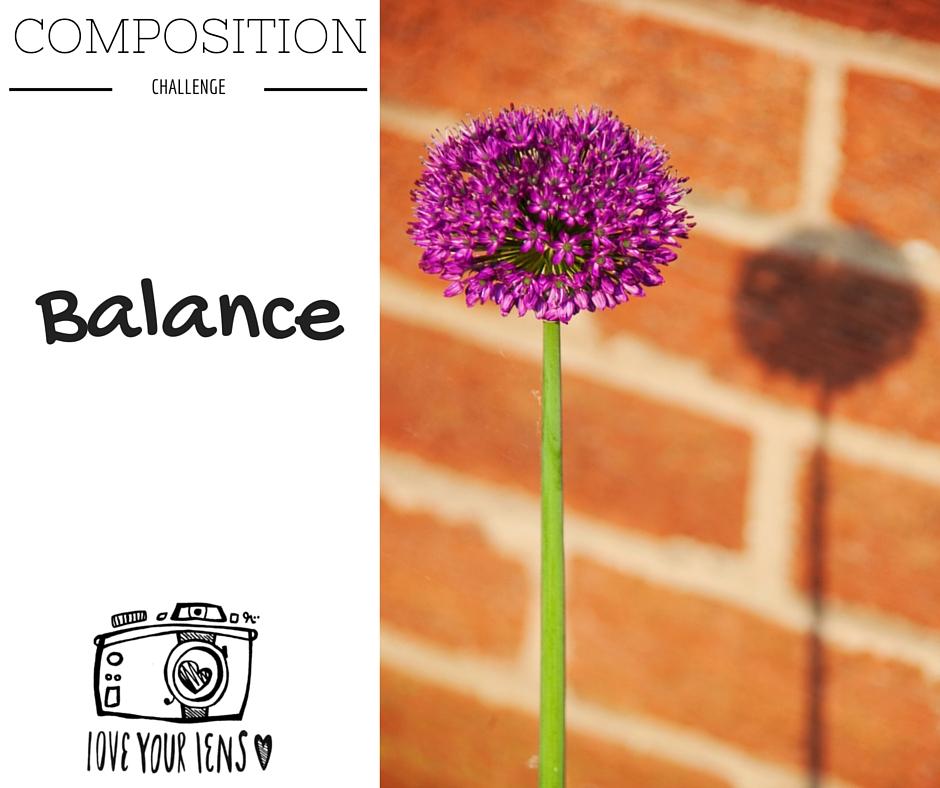 balance in photography