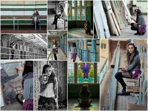 Victoria Baths photography
