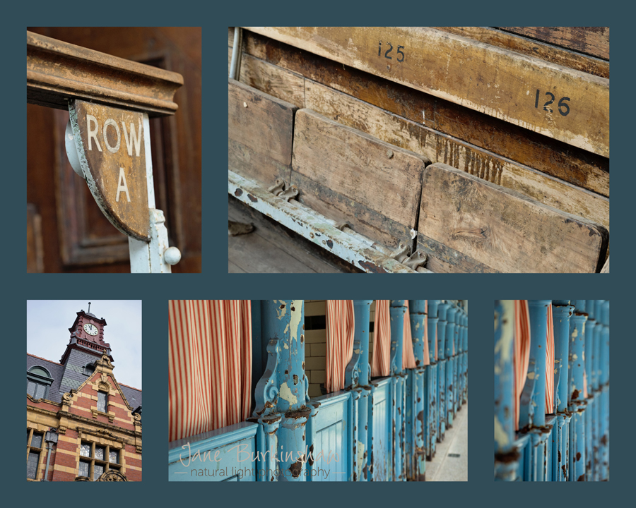 Victoria Baths Manchester