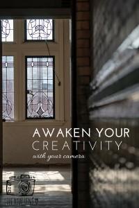 how to take creative photographs