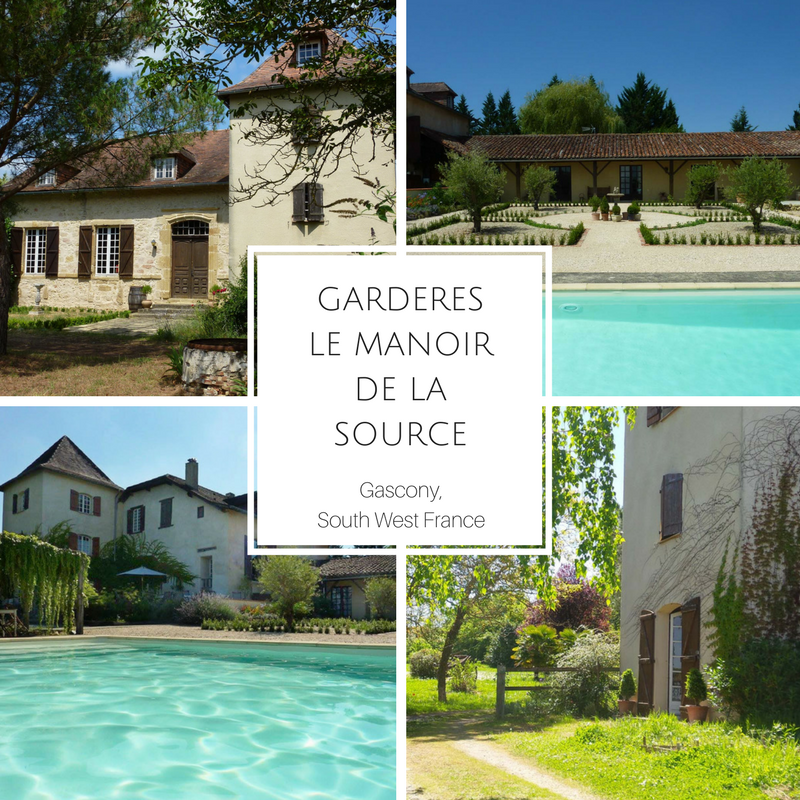 photography retreat at Garderes Manoir De La Source