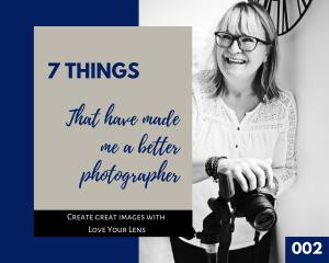 better photographer podcast